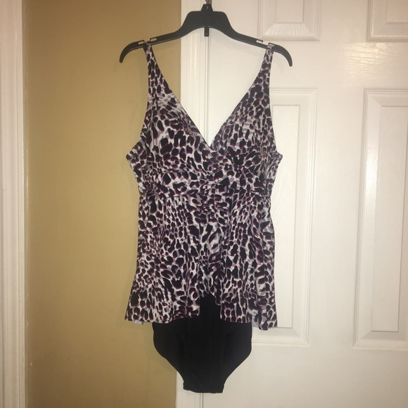 Other - Size 14 swimsuit